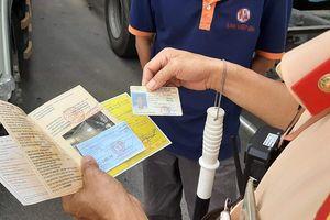 Thời hạn cấp lại giấy đăng ký xe bị mất là bao nhiêu ngày?