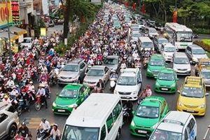 TP.HCM: Cấm ô tô trên nhiều tuyến đường để thi công dự án thoát nước