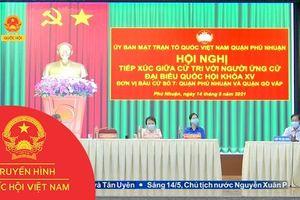 TP.HCM: ĐƠN VỊ SỐ 7 TXCT LÀ CÁN BỘ, CHIẾN SĨ QUÂN KHU 7