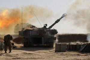 Israel đính chính thông tin bắt đầu tấn công Gaza