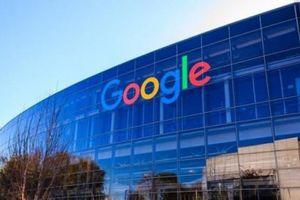 Cơ quan Giám sát cạnh tranh của Italy phạt Google 123 triệu USD