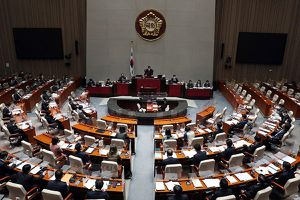 Quốc hội Hàn Quốc thông qua đề cử Thủ tướng mới