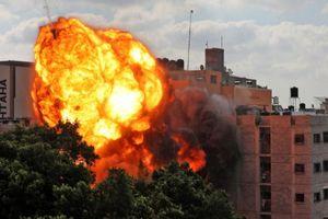 Israel từ chối ngừng bắn ở Gaza