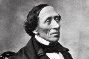 5 sự thật kỳ lạ về 'ông vua truyện thiếu nhi' Hans Christian Andersen