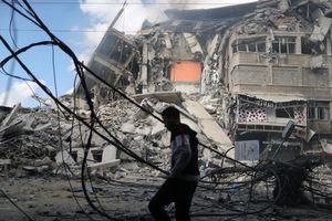 Mỹ bắt đầu sơ tán nhân viên khỏi Israel trước nguy cơ chiến tranh