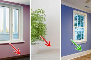 Đừng bỏ qua những chi tiết 'nhỏ mà có võ' cho ngôi nhà của bạn!