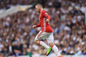 Ngày này năm xưa: Rooney ghi bàn cuối cùng cho MU