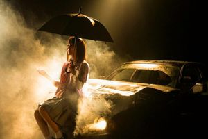 'Girl from nowhere 2': Không còn là 'con gái của thần quỷ' lạnh lùng, Nanno trở nên 'người' hơn
