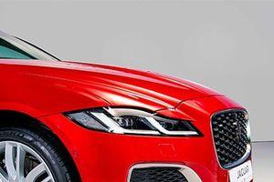 Jaguar XF Và Jaguar F-Pace có mặt tại Việt Nam và sẵn sàng ra mắt trên nền tảng trực tuyến
