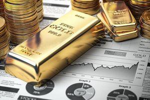 Giá vàng hôm nay 14/5: Xu hướng giảm vẫn rõ rệt
