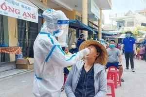 Thêm cháu bé 7 tuổi ở Đà Nẵng dương tính SARS-CoV-2