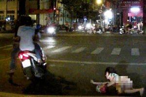 Nhiều phụ nữ ở Tiền Giang hoang mang vì đi đường vô cớ bị xịt hơi cay