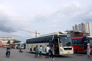 Từ 0h ngày 15/5, TP.HCM không vận chuyển hành khách đến vùng có dịch