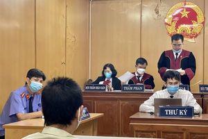 Án tử hình cho kẻ đổ xăng đốt phòng trọ làm chết 3 người ở TP.HCM