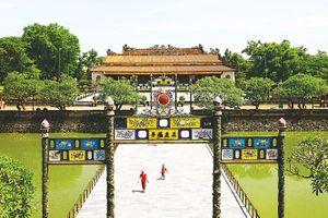 Điện Thái Hòa - tuyệt tác của lịch sử