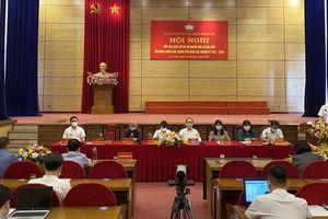 Người ứng cử đại biểu HĐND thành phố Hà Nội tiếp xúc cử tri huyện Sóc Sơn