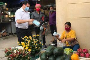 Hà Nội: Kiên quyết đẩy lùi dịch bệnh