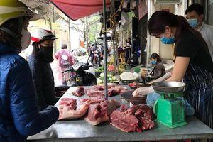 Thực hiện nghiêm công tác phòng, chống dịch Covid-19 tại các chợ