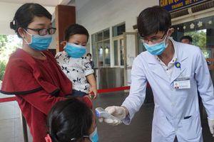Thành phố Hồ Chí Minh: Không cho xe dừng đón, trả khách tại vùng có dịch