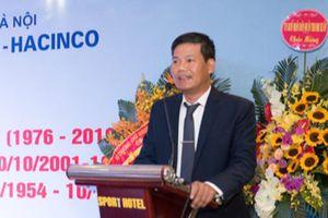 Đình chỉ sinh hoạt cấp ủy đối với Bí thư Đảng ủy, Giám đốc Công ty Đầu tư Xây dựng số 2 Hà Nội