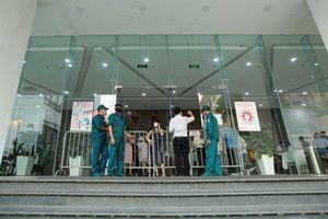 UBND thành phố Hà Nội: Yêu cầu kỷ luật nghiêm khắc Giám đốc Hacinco