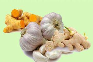 Nâng cao miễn dịch từ thảo dược