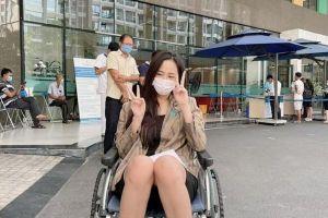 Mai Phương Thúy một mình nhập viện vì đau tim lúc nửa đêm
