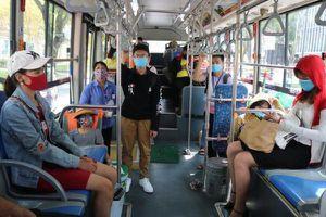 Từ chối phục vụ hành khách đi xe không thực hiện phòng chống dịch