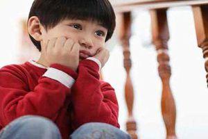 Hội chứng bàng quang tăng hoạt ở trẻ em