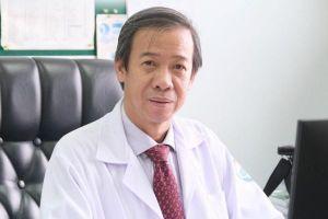 TS.BS Nguyễn Văn Vĩnh Châu: 'Giải pháp căn cơ nhất trong thời gian tới là tiêm vắc xin'