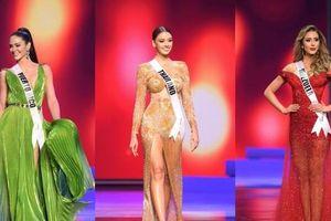 Top 15 thí sinh mặc trang phục dạ hội đẹp nhất Bán kết Miss Universe, Thái Lan dẫn đầu