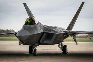Tham mưu trưởng Không quân Mỹ gây sốc với ý định loại bỏ F-22