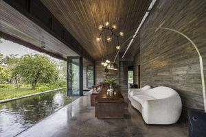 Một số ý tưởng thiết kế không gian mở cho ngôi nhà
