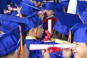 Cần Thơ: Trẻ mầm non trở lại trường từ ngày 17-5
