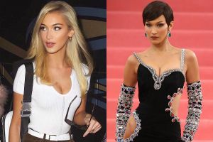 8 người mẫu có sự nghiệp thăng hoa nhờ đổi kiểu tóc