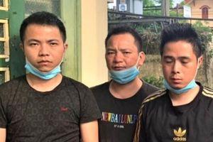 Khởi tố 2 nghi phạm đưa người Trung Quốc nhập cảnh trái phép