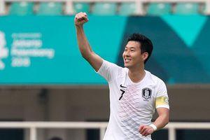 Son Heung-min: 'Tôi nghiện xem video về bóng đá'