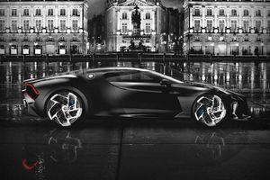 Siêu xe đắt nhất thế giới chuẩn bị đến tay khách hàng