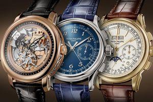 Vì sao đồng hồ Patek Philippe là mơ ước của nhiều người?