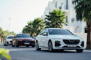 Vì sao VinFast Lux A2.0 liên tiếp bán chạy hơn Toyota Camry?