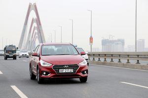 5 mẫu ôtô đã qua sử dụng bán chạy nhất quý I/2021