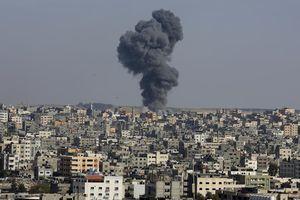 Đặc phái viên Mỹ đến Israel xoa dịu căng thẳng