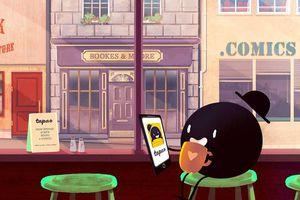 Kakao mua lại công ty truyện tranh Tapas với giá hơn 500 triệu USD