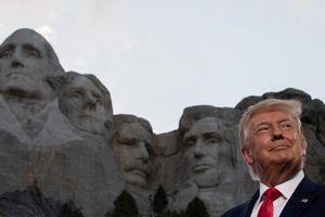Tổng thống Joe Biden hủy dự án do Donald Trump khởi xướng