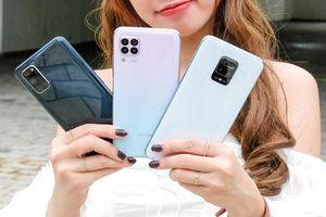 Mua smartphone cấu hình tốt, màn hình 2K trong tầm giá 3 triệu đồng