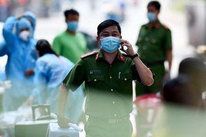 Bắc Giang giao công an điều tra người làm lây lan dịch bệnh