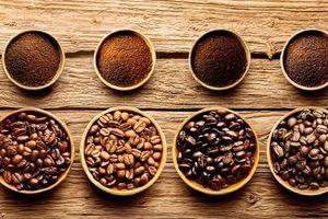 Giá cà phê hôm nay 15/5: Nguyên nhân khiến giá cà phê 'lao dốc không phanh'