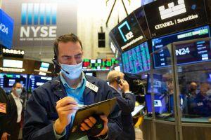 Chứng khoán Mỹ dứt chuỗi bán tháo ồ ạt, chốt tuần vẫn giảm mạnh