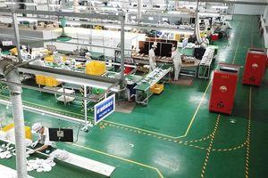 Hà Nội: Mỗi tổ sản xuất trong doanh nghiệp phải thành lập tối thiểu một 'Tổ An toàn Covid-19'