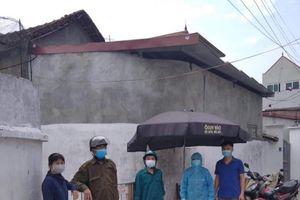 Hà Nội: Thông tin mới nhất về ca mắc Covid-19 ở xã Đồng Tháp, huyện Đan Phượng